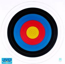 Multi Pack 60cm Fita reinforced Waxed paper target Face